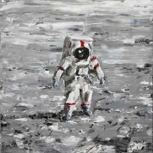 Astronaute II