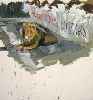 Estudio zoológico II