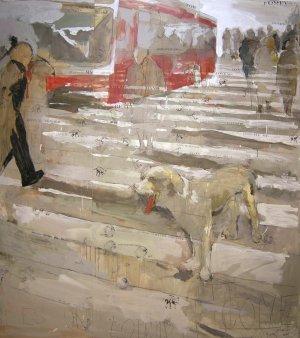 Wolf & Sheep Crossing V
