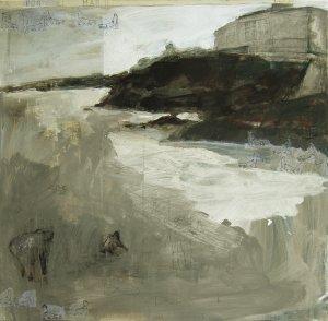 Coastal landscape I