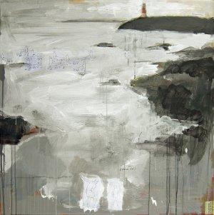 Coastal landscape II