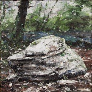 De piedra B