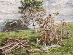 Jour de l'arbre